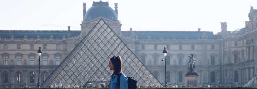 IN CASE YOU TRAVEL TO PARIS2